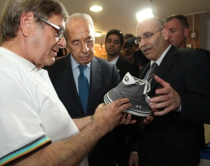shimon-peres-step-of-mind-walking-training-system